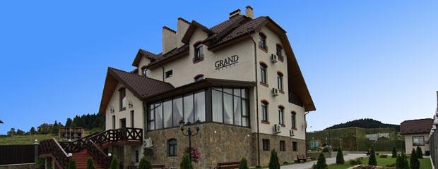 Готель Гранд